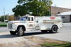ODELL TANKER 1327  1966  CHEVY C60- GRIDLEY WELDING  300-1000