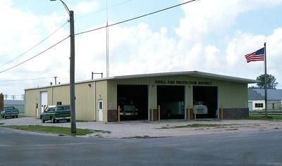 ODELL FPD STATION