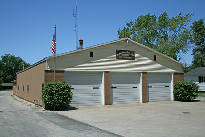 READING TOWNSHIP VFD STATION