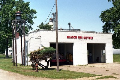 BEASON FPD STATION