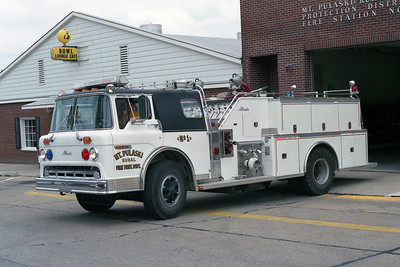 ENGINE 1  FORD C - ALEXIS