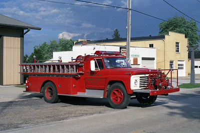ENGINE 1  FORD F