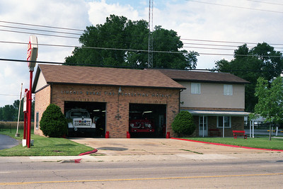 LINCOLN RURAL FPD  STATION 1