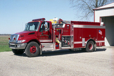 MIDDLETOWN FPD ENGINE 1