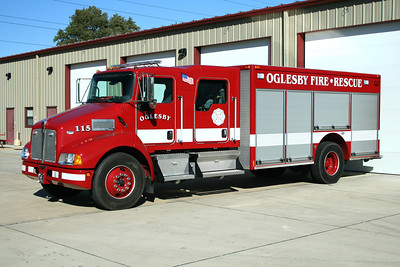 OGELSBY FPD SQUAD 115
