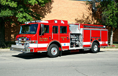 OTTAWA  ENGINE 5