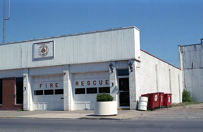 OTTAWA FIRE RESCUE STATION  (ORIGINAL)