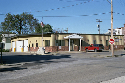 SENECA VFD  STATION