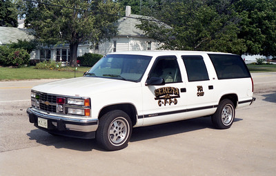 SERENA  CAR 751  1993 CHEVY 1500 SUBURBAN