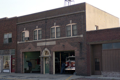 STREATOR FD STATION  ORIGINAL