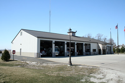 UTICA COMMUNITY FPD CURRENT STATION
