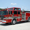 WALLACE  ENGINE 922  SPARTAN - FMC  VISTA CAB