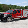 WALLACE  RESCUE 951   FORD F - WEIS