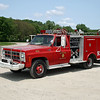 WALLACE  ENGINE 91  CHEVY C30 - PIERCE  250-300