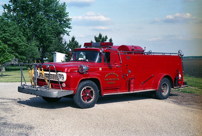TANKER 2  FORD F -