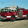 ENGINE 1  FORD C-8000 - E-ONE