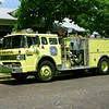 ENGINE 3  FORD C-8000 - PIERCE