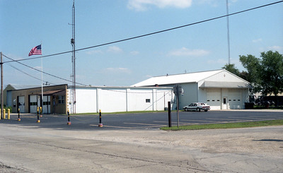 HARRISTOWN FPD STATION  (CURRENT)