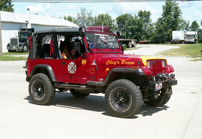 HARRISTOWN  CHIEFS BUGGY  JEEP