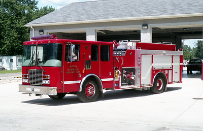 MAROA  ENGINE 19   HME - SMEAL