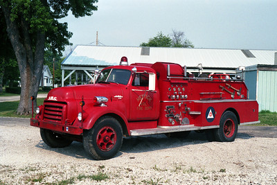 ENGINE 1    GMC - BEAN
