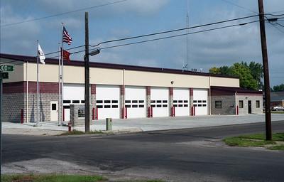 STAUNTON FPD STATION