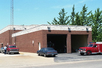 EAST ALTON FD  STATION 1