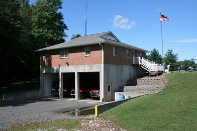 FOSTERBURG FPD  STATION 2