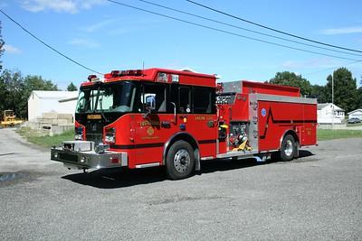 FOSTERBURG  ENGINE 2311