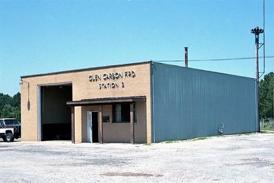 GLEN CARBON FPD STATION 2 ORIGINAL