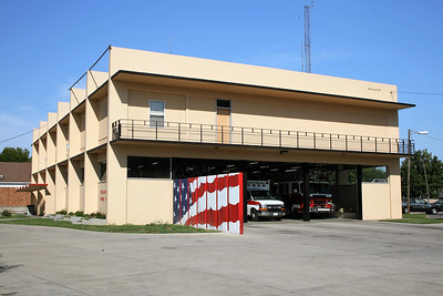 GRANITE  CITY FD STATION 1