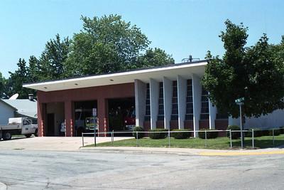 HARTFORD FD STATION