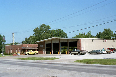 LONG LAKE FD STATION