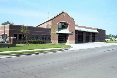 MADISON FD STATION
