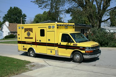 MARYVILLE  AMBULANCE 2440
