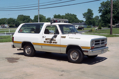MITCHELL FPD  CAR 1106