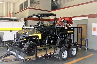 MITCHELL  ATV 1196