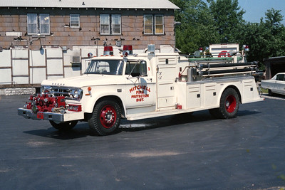 MITCHELL ENGINE 3  FORD F - TOWERS
