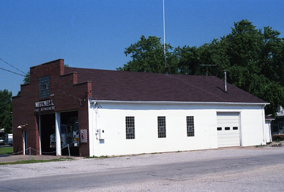 MITCHELL FPD STATION ORIGINAL