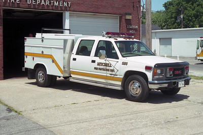 MITCHELL FPD  RESCUE 1106