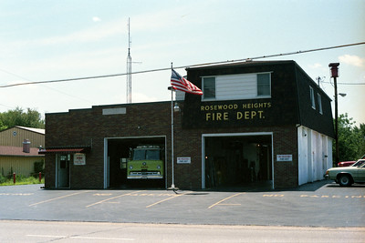 ROSEWOOD HEIGHTS FD STATION