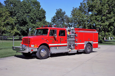 ROSEWOOD HEIGHTS  ENGINE 1712