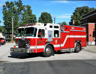 ROXANA  ENGINE 75