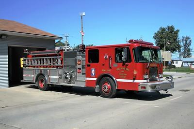SOUTH ROXANA  ENGINE 3110