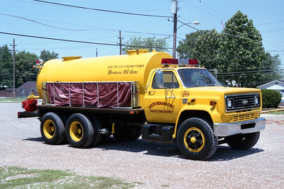 SOUTH ROXANA TANKER 217