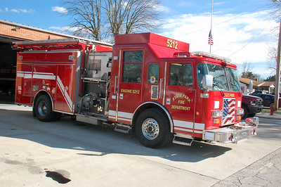 STATE PARK FD   ENGINE 5212   2003 PIERCE DASH    1500-750-50F   X- MID COUNTY FPD MO   OFFICERS SIDE    DAAVID HORNACEK PHOTO