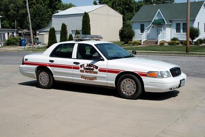 ST JACOB FPD CAR