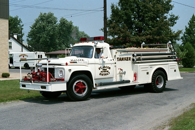 ST,JACOB ENGINE 152