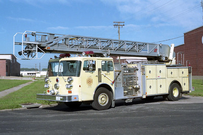 ARMY SUPPORT LADDER 29