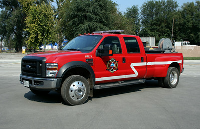 US STEEL  FIRE 3